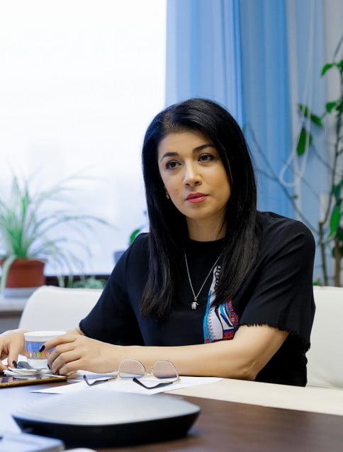 искуи абалян_пункт временного убежища_беженцы ООН_посол доброй воли