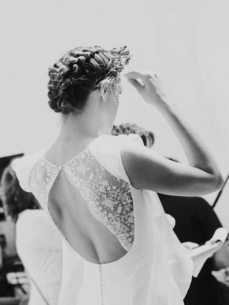 Pol Nuñez_Madrid Bridal Week_Costura Española 2017 Madrid
