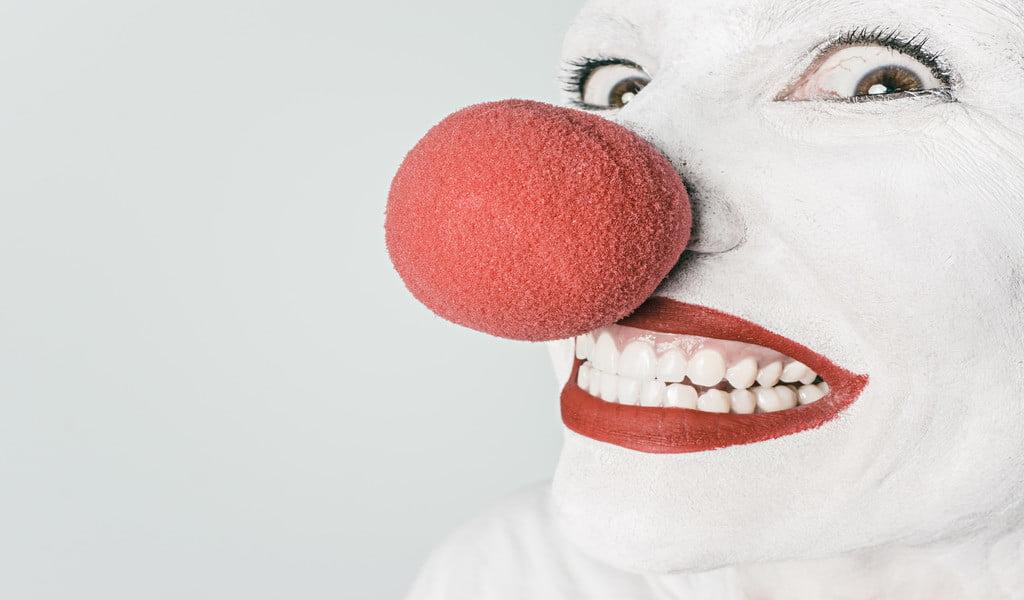 клоунада_квест с клоуном_перфоманс квест_хоррор квест