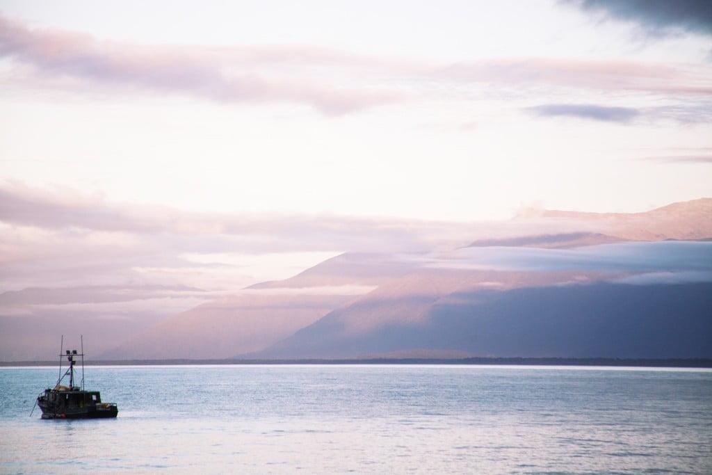 остров новая зеландия