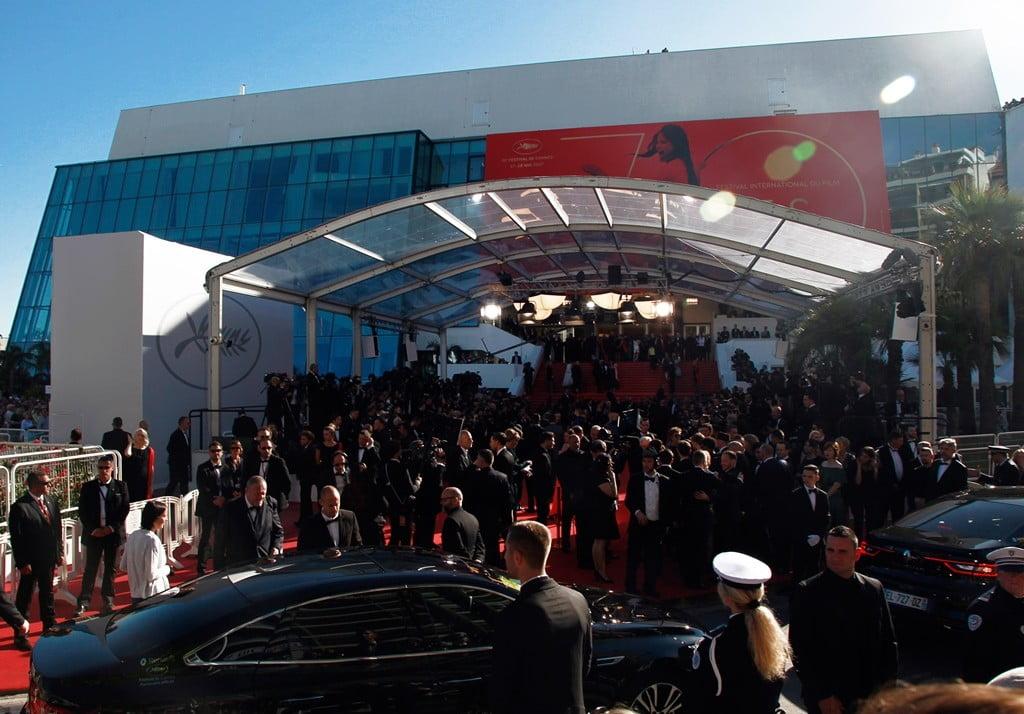 Festival de Cannes 2017_Festival de Cannes photo
