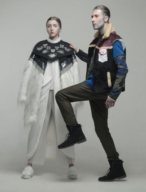 одежда YouAre_дизайнер Юлия Алексеева (4)