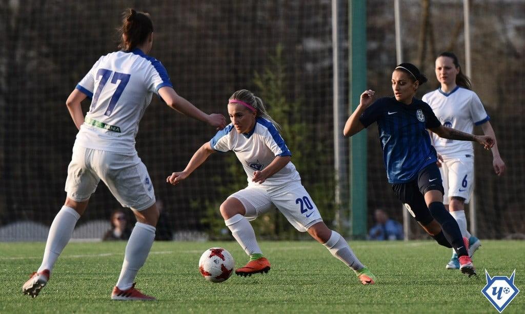 женский футбол_про женский футбол_турниры в женском футболе