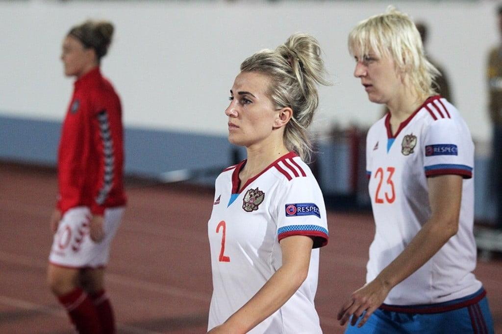 звезды женского футбола_женский футбол в США_турниры в женском футболе