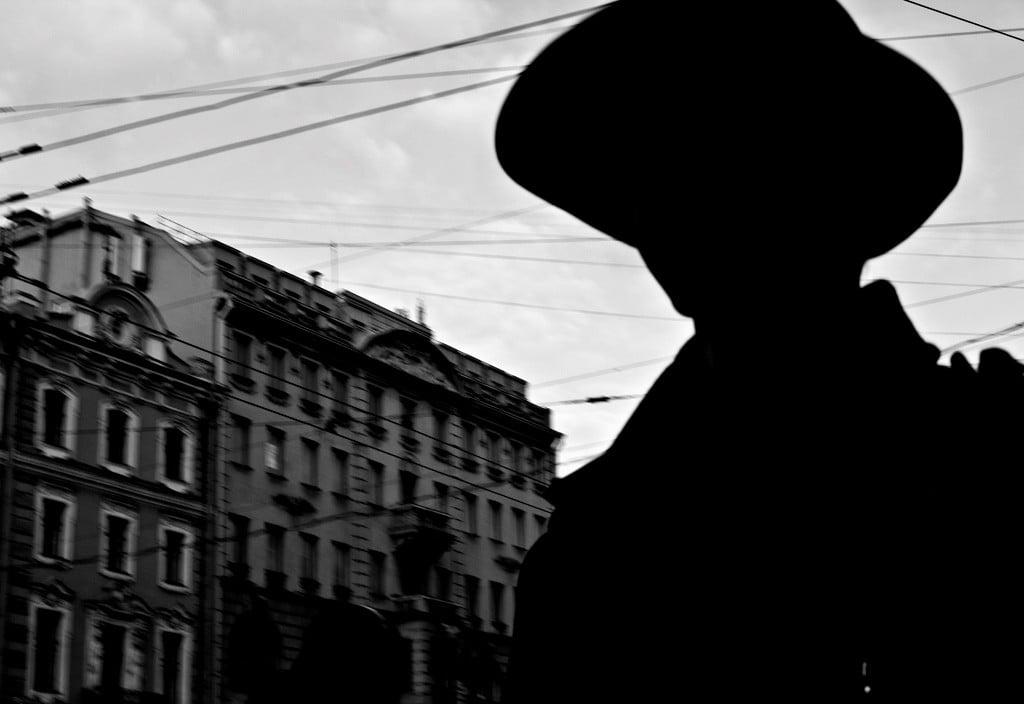 Александр Сниховский питер