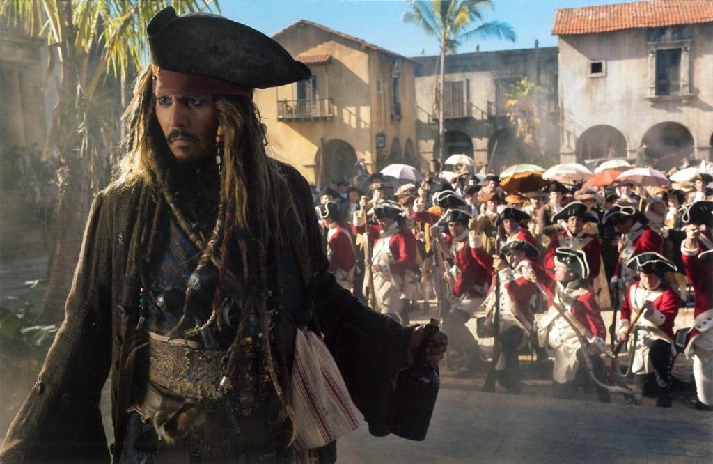 Отзывы пираты карибского моря 5 мертвецы