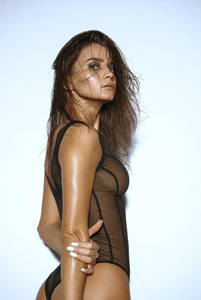 Кристина Макарова модель