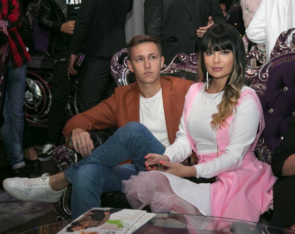Нелли Ермолаева и муж фото