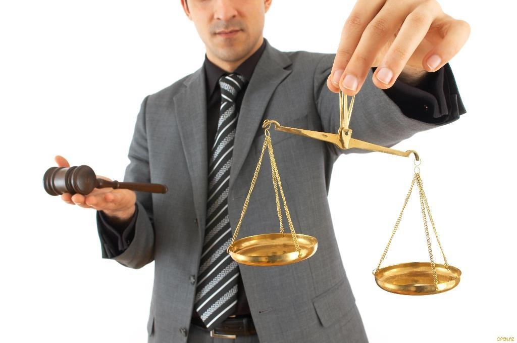 Юрист_работа юриста