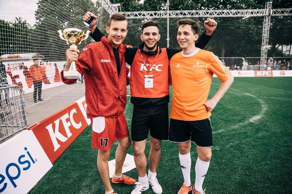 kfc батл в москве 2017