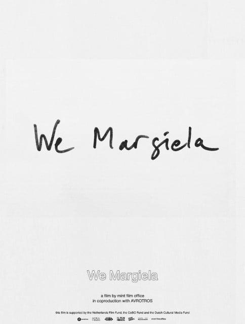 фильм We Margiela