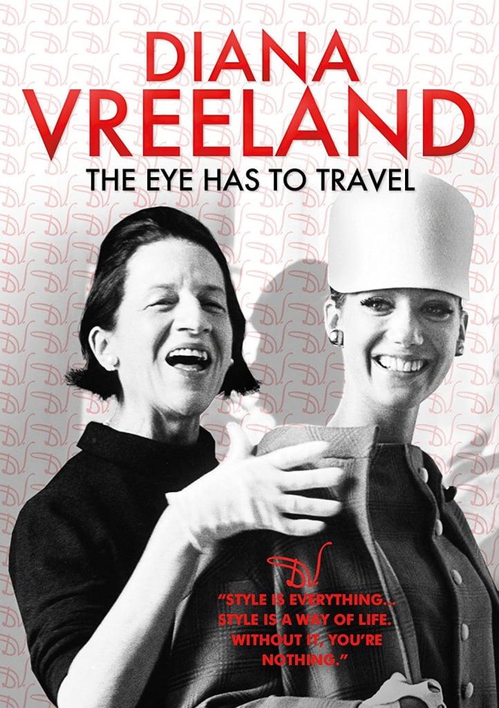 Диана Врилэнд Глаз должен путешествовать (2011) 1