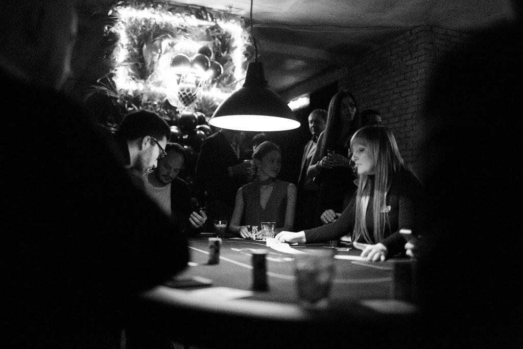 джемисон покер моска
