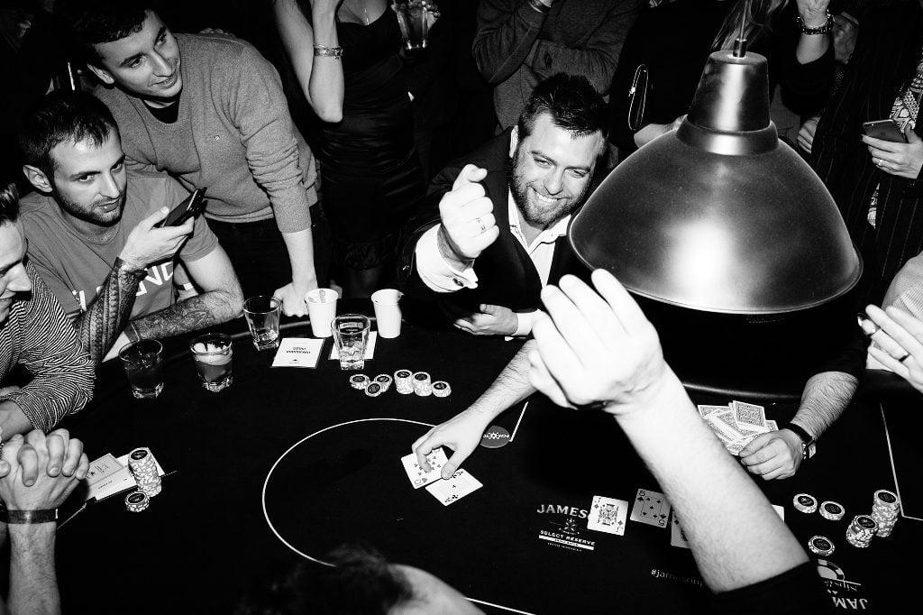 джемисон покер моска фото