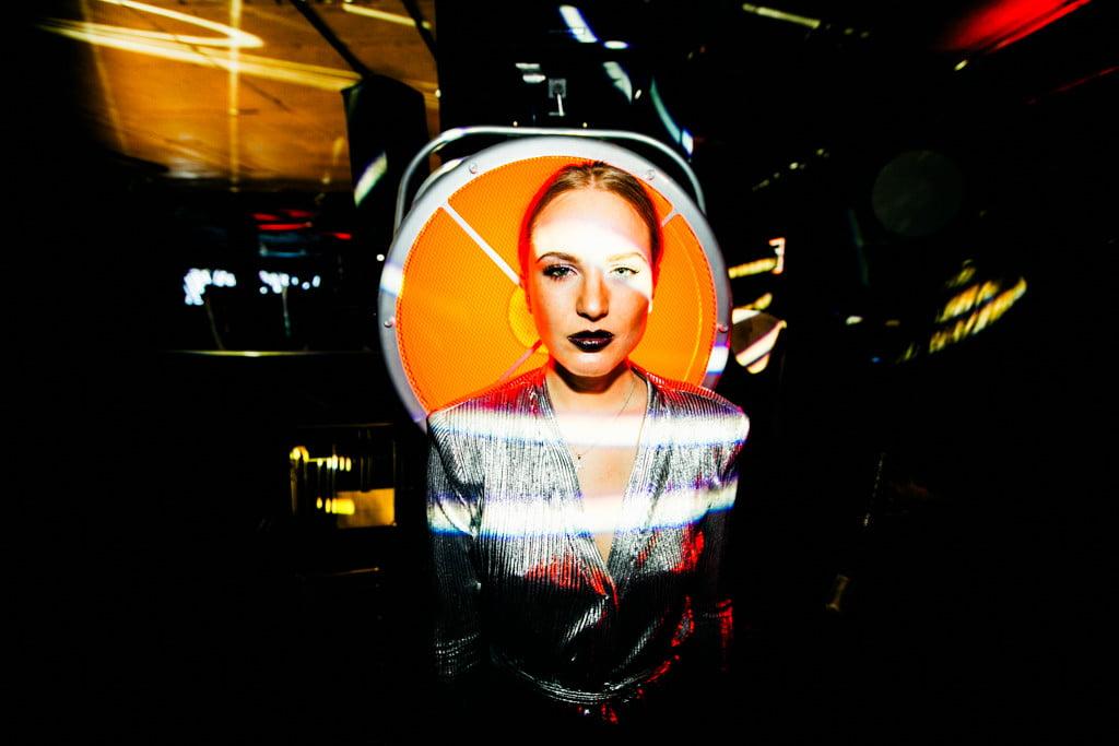 закрытая вечеринка Yves Saint Laurent Beaute (15)