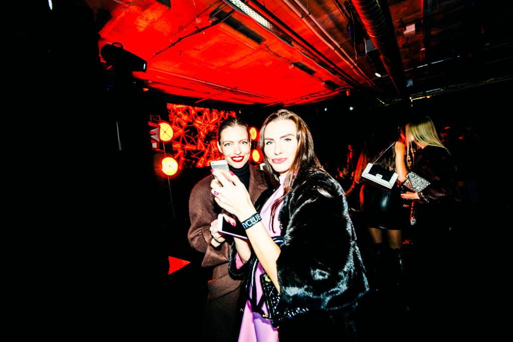 закрытая вечеринка Yves Saint Laurent Beaute (23)