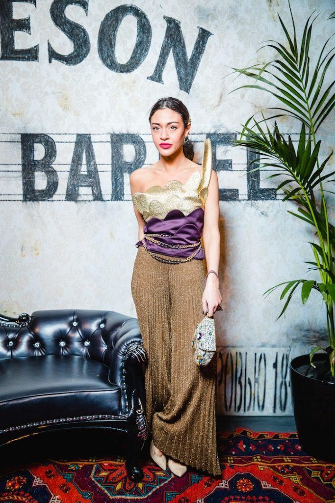 Полина зайцева модель алиса миллер — photo 4