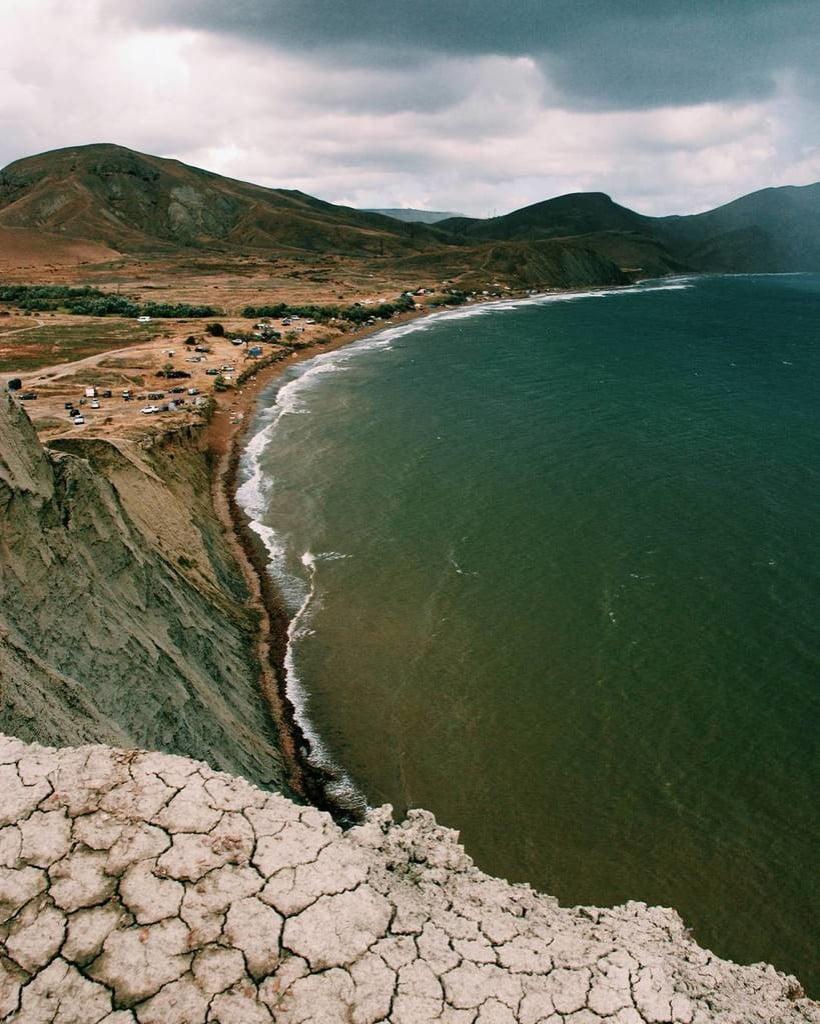 Отдых в Крыму зимой: что посмотреть и куда сходить с детьми