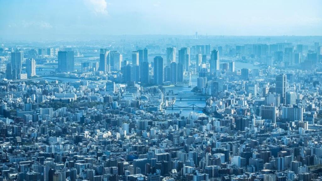Минусы жизни большого города