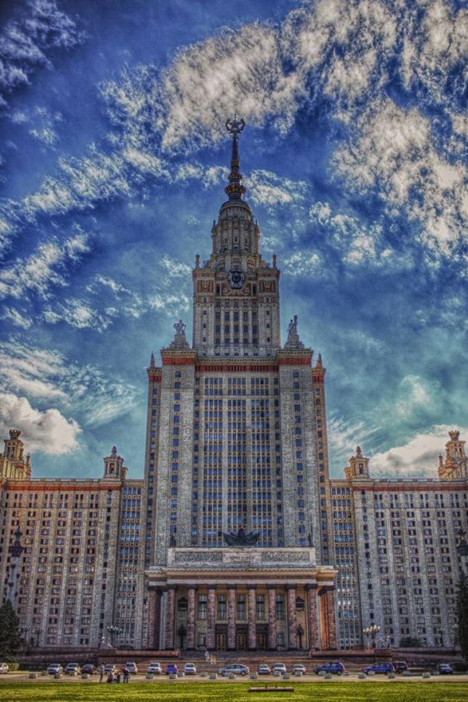 Образование в большом городе_Плюсы образования в Москве