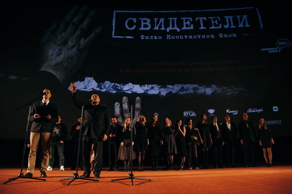 Егор Одинцов_режиссер Константин Фам